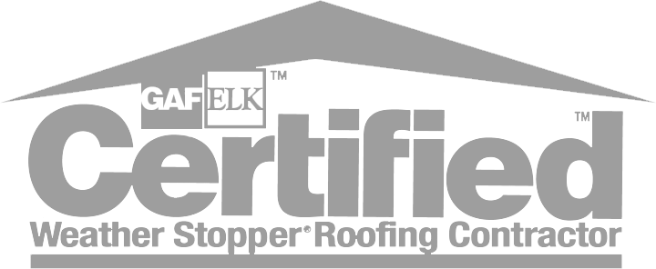 gaf elk certified roofing installer